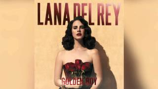Lana Del Rey - Oh Say Can You See (Demo)