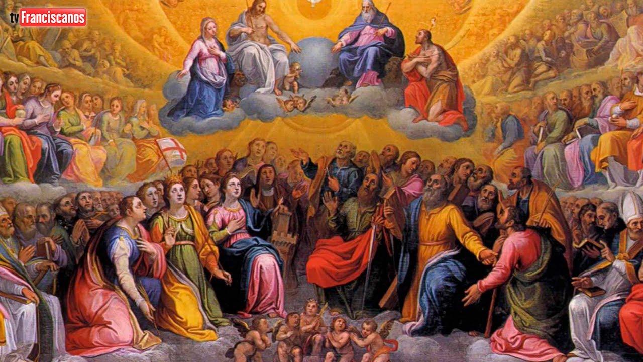 Caminhos do Evangelho | Solenidade de Todos os Santos