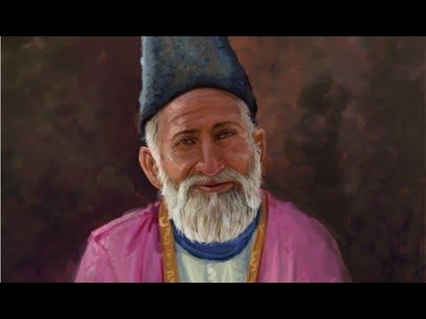 Mirza Ghalib की  जिंदगी  - अल्फाज़ नही एहसास लिखता हु - Biography