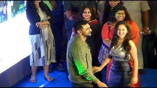 Dev & Puja | Oh Baby Song launch at South City Mall | Hoichoi Unlimited | Part 1