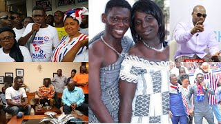 OH SÀD: Agya Koo Can Never Succeed in Life unless he Apologise to his Ex Wife