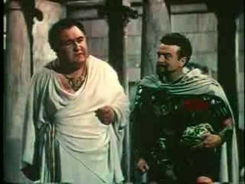 Cézár és Kleopátra online