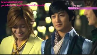 Boys Over Flowers NG - Behind The Scenes [High Quality Mp3] (English Subtitles)