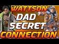 Wattson Dad Secret Connection : Apex Legends Theory (Season 5)