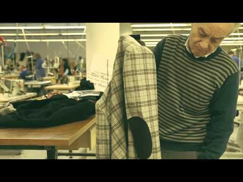 Sartoria Partenopea Napoli – Luxury Handmade Suits Naples