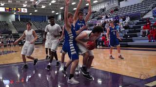 2018 Fayetteville Bulldog Classic Boys' Highlights v. Harrison