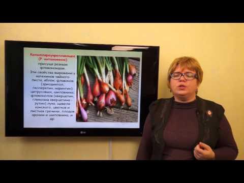 Жирнова Д.Ф. Химический состав растений  Фенольные соединения и алкалоиды