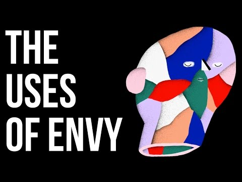 This Video Explains How To Use Envy As A Productive Tool In Your Life