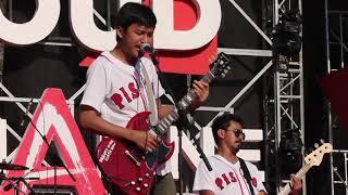 Piston (feat. Rey Marshall) - Neraka Jahanam (cover) Live At Soundrenaline 2017