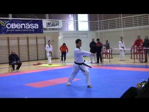 Internacional Ciudad de Pamplona 7