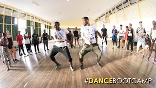Beat De Chez Beat   Coupe Decale | #AFROSENSATION | Choreography By Winston Adaba