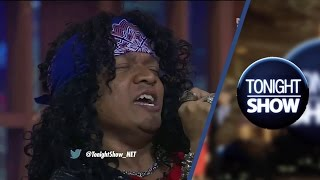 Queen - I Want To Break Free (Cover By Candil In The Rockalisasi)