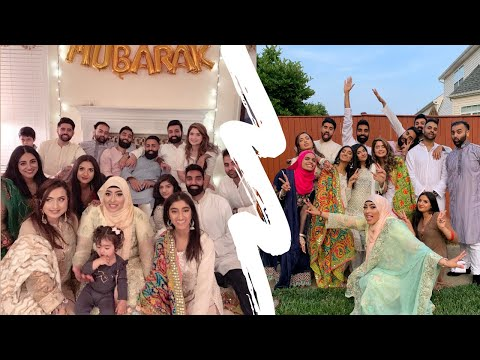 Eid 2019 With The Fam