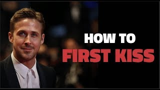 First Date Tips: How To Kiss A Girl