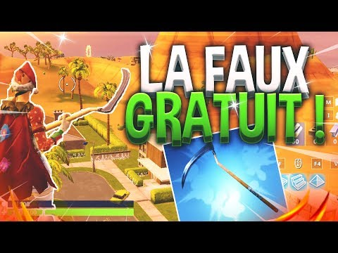 Tuto Pioche Faux Fortnite Matt 67 Video Musicpleer