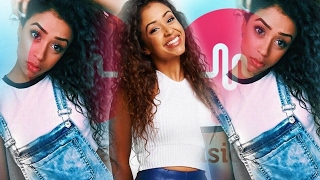 🚀 THE BEST LIZA KOSHY MUSICAL.LYS EVER!!!🚀