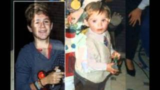 Niall James Horan:)