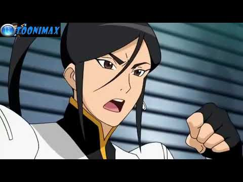 Monsuno episode 17. Full in hindi