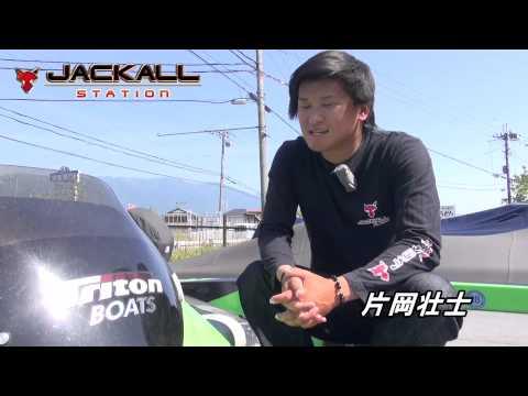 トップ50 遠賀川戦トーク2