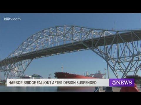 Will Harbor Bridge project delays affect Port of Corpus Christi expansion, North Beach development?