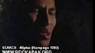 SEARCH:  Nigina(Rampage 1992)