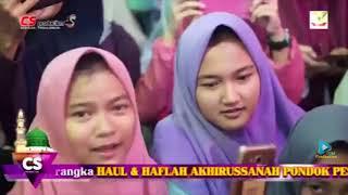 NUSANTARA CINTA TANAH AIR - Az Zahir & Babul Musthofa Pekalongan