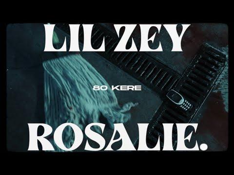 Lil Zey & Rosalie. - 80 Kere (Music Video)