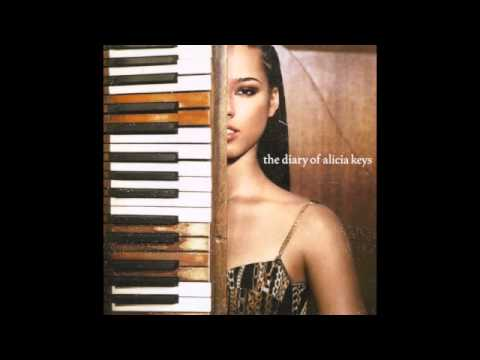 Samsonite Man Lyrics – Alicia Keys