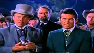 James West  O disco misterioso 1965