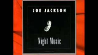 Only the Future   Joe Jackson