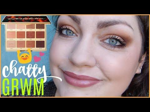 Tartelette Toasted Eyeshadow Palette by Tarte #6