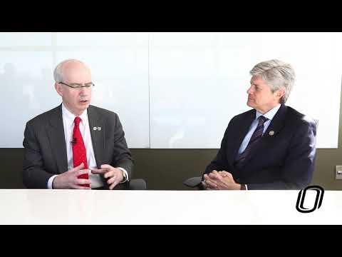 The Maverick Minute: Conversation with Congressman Fortenberry
