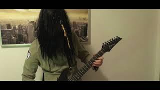 Video Radek Krédl (Beat Of The Soul) - Hairy Satriani (alias Satriani