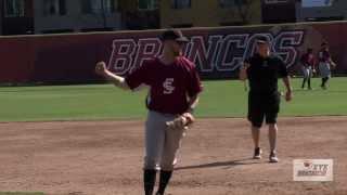 EYEBRONCO: Baseball's Defensive Drills