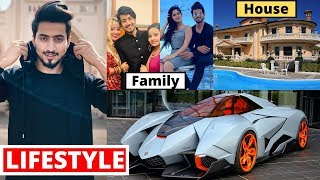 Mr Faisu Lifestyle 2020, Girlfriend, Income, House, Cars, Family, Sister,Mother,Net Worth& Biography