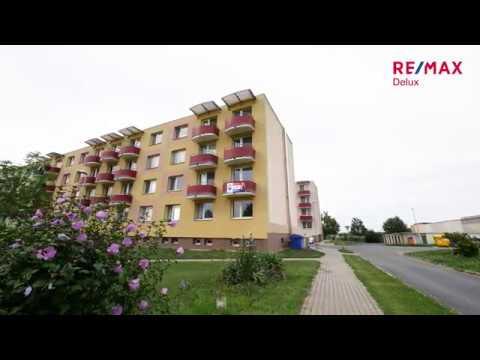 Video z << Prodej bytu v OV 62m², Hrušovany u Brna >>