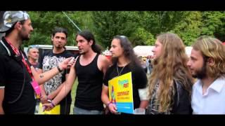 Video Rozhovor s vítěznou kapelou (Vysočina Fest 2015)