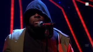 K 391   Mystery (feat. Wyclef Jean) (Live Senkveld)