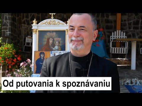 POZVÁNKA: Vladyka Cyril Vasiľ: Príďte na spoločnú púť synov a otcov