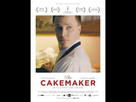 The Cakemaker Damned Distribution /
