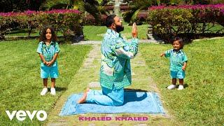 Kadr z teledysku JUST BE tekst piosenki DJ Khaled