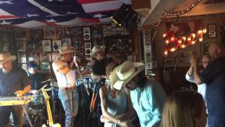 Jason Roberts Band - All My Friends Are Gonna Be Strangers -Live