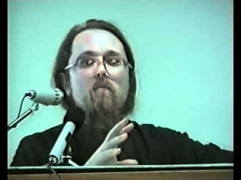 Православие - Неизвестная Религия,  ч.1. Андрей Кураев.