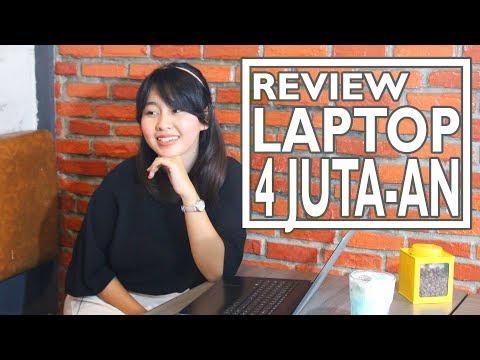 YS ART!! Laptop cuma 4 Jutaan, Review HP 14-BW017AU