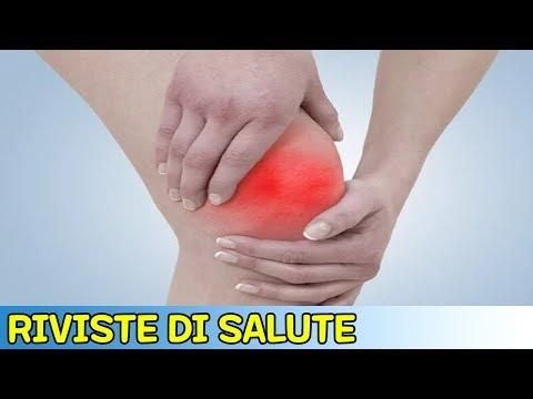Il dolore al coccige e la gamba
