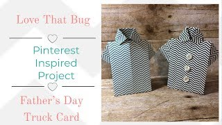 Dad Shirt Gift Card Holder