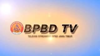 BPBD TV  Simulasi Bencana Gempa Bumi STIKES Hangtuah Surabaya