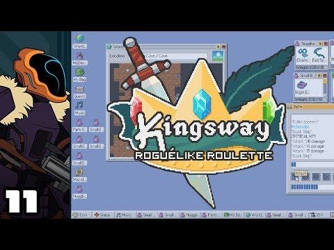 Let's Play Kingsway - PC Gameplay Part 11 - Fresh Tunes!