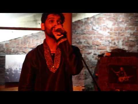 Rudraxsha Rehna Tu from Delhi 6 Cover