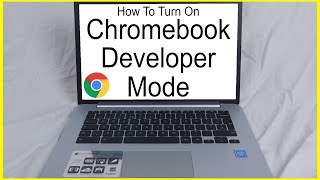How To Turn On Developer Mode On A Chromebook - DO NOT TURN ON DEVELOPER MODE ON A SCHOOL CHROMEBOOK